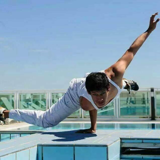 CORSO DI BREAK DANCE BY ARENA ARTIS